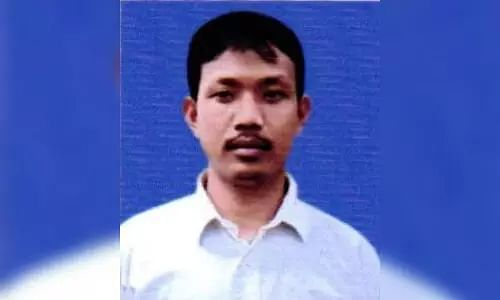Bhaity Richong from Majuli: Early Life, Controversy & Political Career