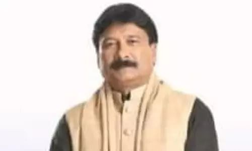 Jagadish Bhuyan from Sadiya: Early Life, Controversy & Political Career