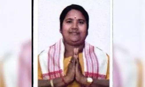 Rupa Borah from Sibsagar: Early Life, Controversy & Political Career