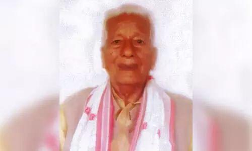 Premadhar Bora from Bihpuria: Early Life, Controversy & Political Career