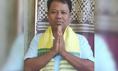 Padmalochan Doley from Dhakuakhana: Early Life, Controversy & Political Career