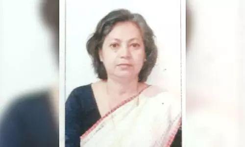 Pranati Phukan from Naharkatia: Early Life, Controversy & Political Career