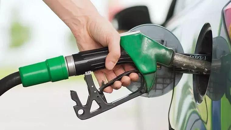 Petrol, diesel prices remain unchanged