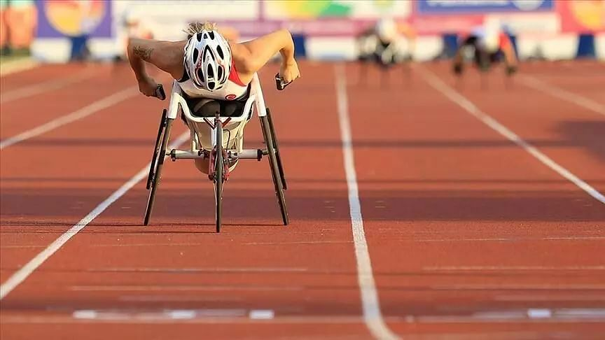 Senior Assam team for 19th National Para Athletics championship announced