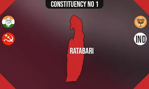 Ratabari Constituency - Population, Polling Percentage, Facilities, Parties Vote Share, Last Election Results