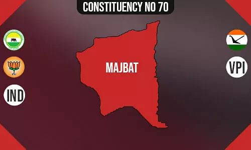 Majbat Polling Booths List, Election & Counting Date & Candidates Contesting from Majbat Constituency Seat