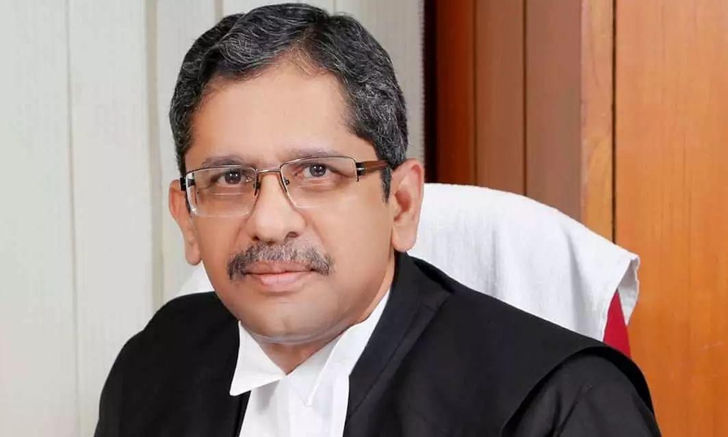 CJI SA Bobde Suggests Justice NV Ramana as his Successor