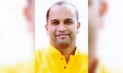 Kamalakhya Dey Purkayastha from Karimganj North: Early Life, Controversy & Political Career