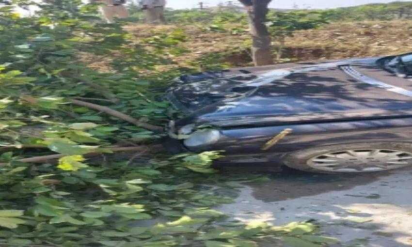 Tripura accident