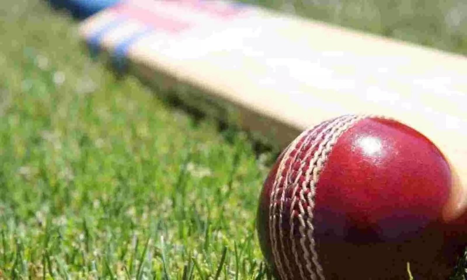 JK Baruah Cricket