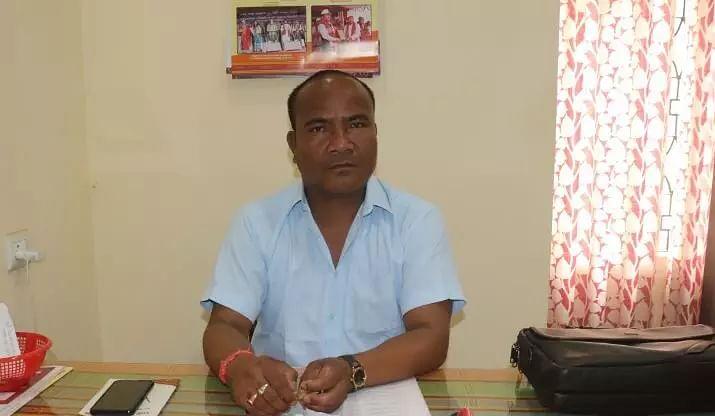 All Rabha Students' Union