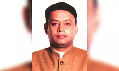 Jakir Hussain Sikdar from Sarukhetri: Early Life, Controversy & Political Career