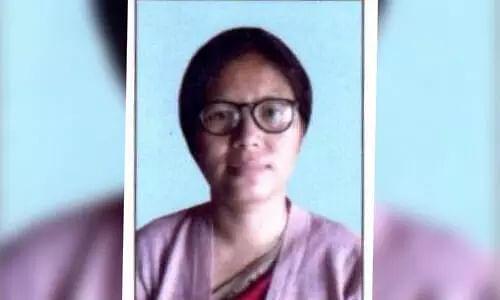 Nandita Gorlosa from Haflong: Early Life, Controversy & Political Career