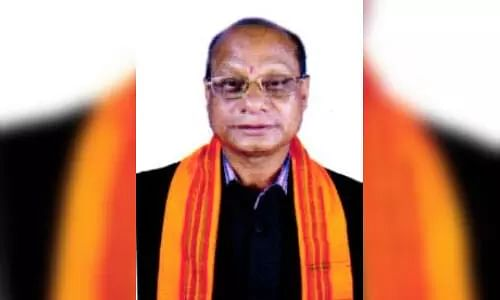 Rama Kanta Dewri from Morigaon: Early Life, Controversy & Political Career