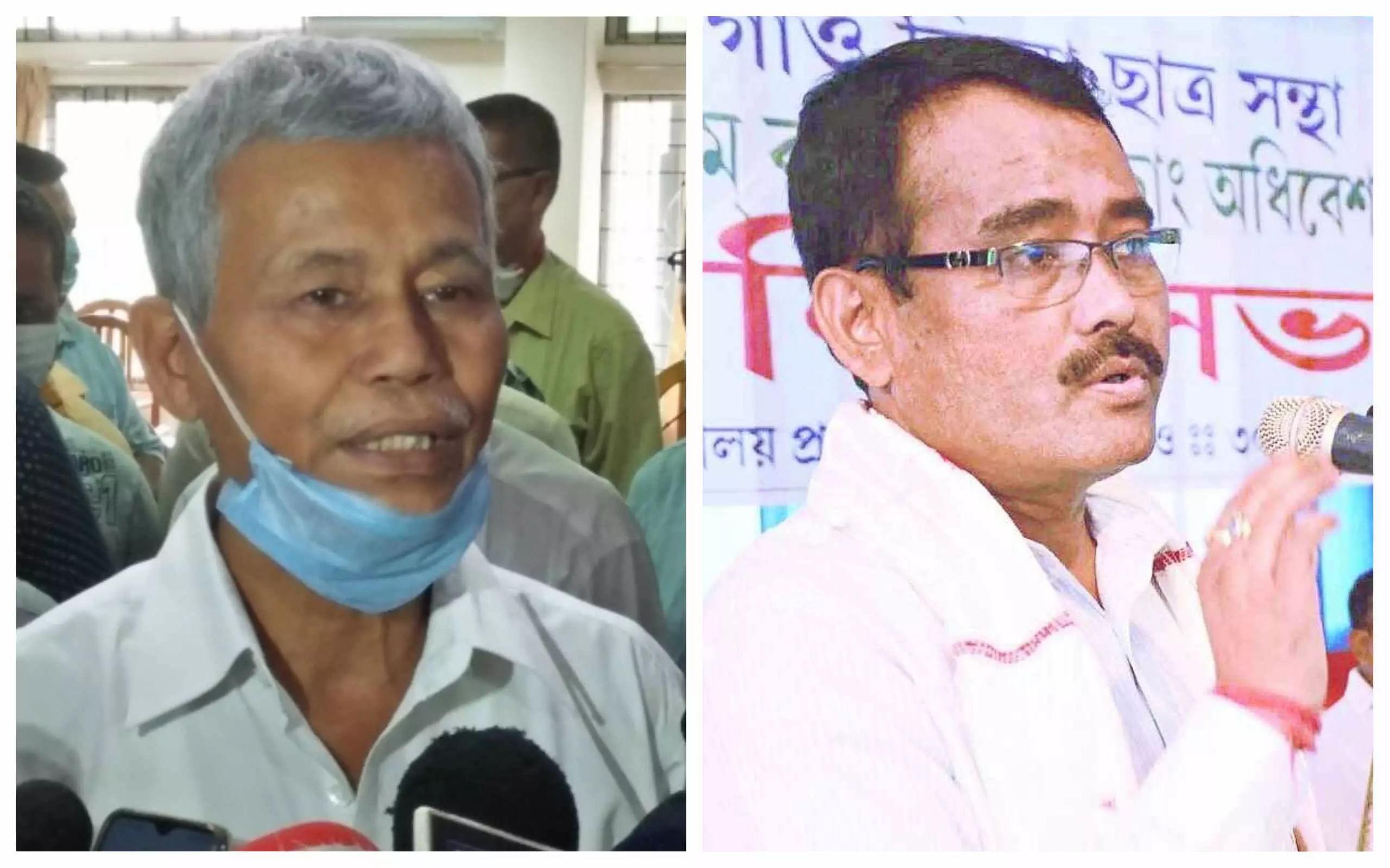 Phani Bhushan Choudhury