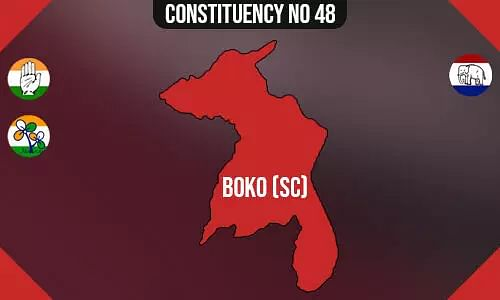 Boko Assembly - Population, Polling Percentage, Facilities, Parties Vote Share, Last Election Results