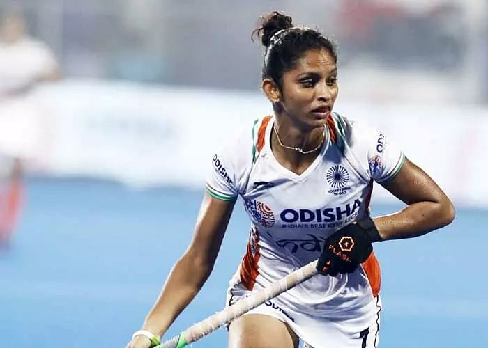 Learnt a lot from Argentina, Germany tours: Navjot Kaur