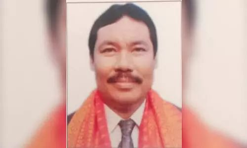 Rabiram Narzary from Kokrajhar West: Early Life, Controversy & Political Career