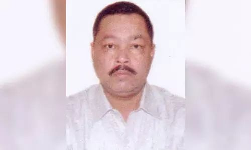 Phanidhar Talukdar  from Bhabanipur: Early Life, Controversy & Political Career