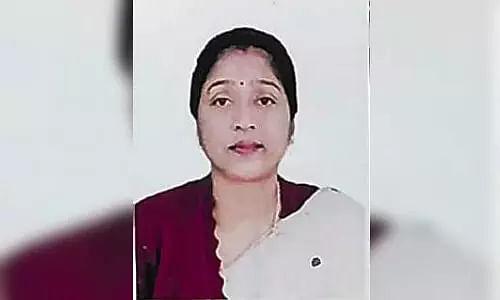 Nandita Das from Boko(SC): Early Life, Controversy & Political Career