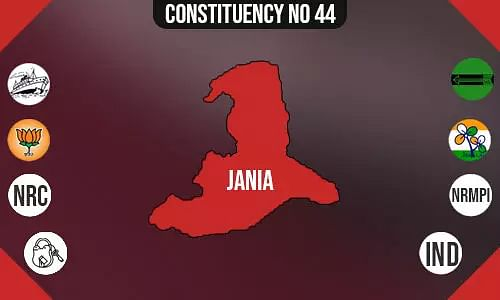 Jania Polling Booths List, Election & Counting Date & Candidates Contesting from Jania Constituency Seat