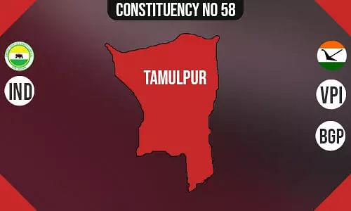 Tamulpur Polling Booths List, Election & Counting Date & Candidates Contesting from Tamulpur Constituency Seat