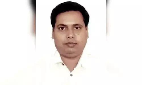 Pradip Sarkar from Abhayapuri South: Early Life, Controversy & Political Career