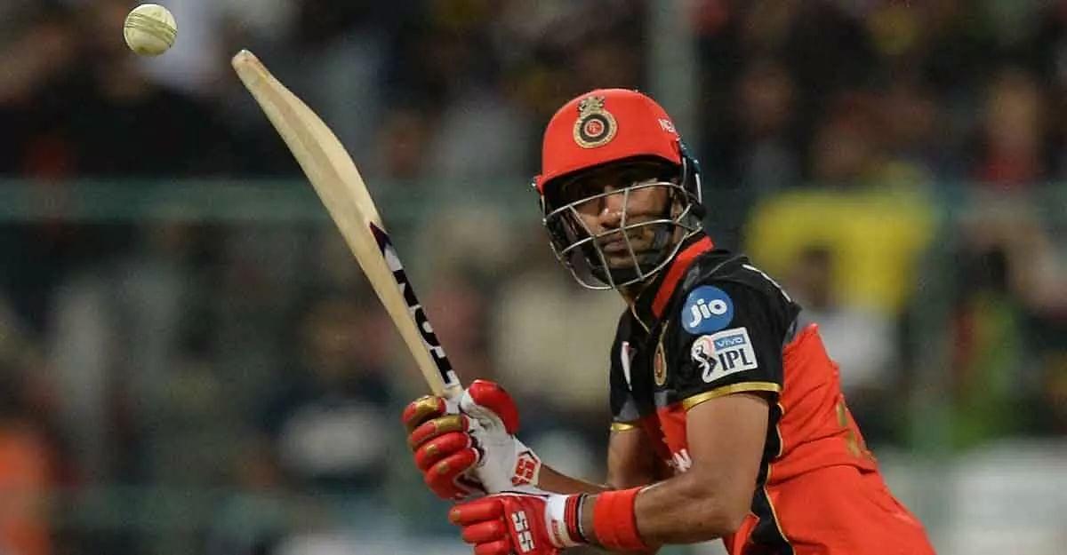 Gurkeerat Singh Mann replaces Rinku Singh at KKR: IPL