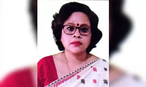Ashima Bordoloi from Gauhati East: Early Life, Controversy & Political Career