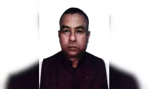 Mobarak Hussain from Dhubri constituency: Early Life, Education, Controversy & Political Career