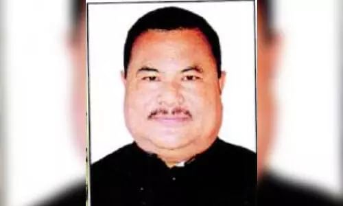Banendra Kumar Mushahary from Gauripur constituency: Early Life, Education, Controversy & Political Career