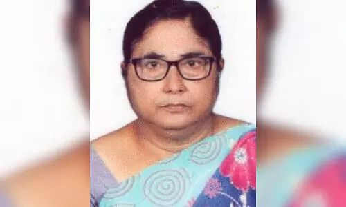 Chitralekha Das from Goalpara East: Early Life, Controversy & Political Career