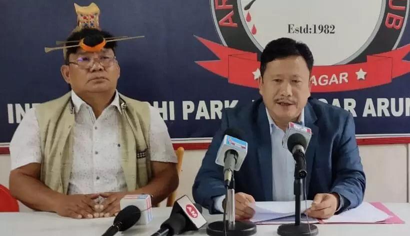 Arunachal Christian Forum