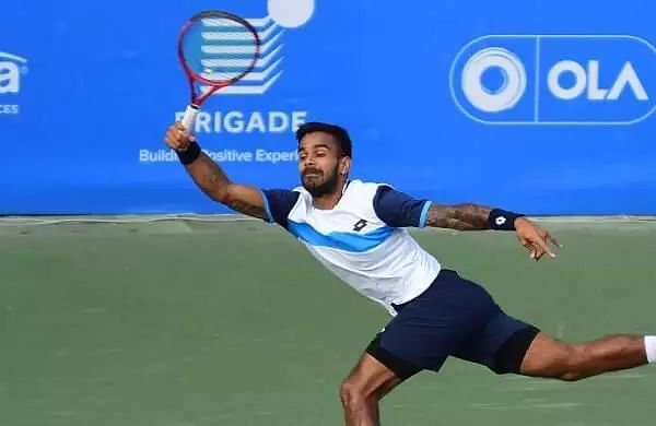Sumit Nagal one step away from Cagliari event main draw