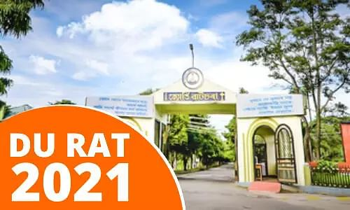 DURAT 2021: Application Form, Exam Dates, Entrance Syllabus, Pattern and more