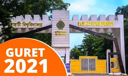 GURET 2021: Application Form, Exam Dates, Entrance Syllabus, Pattern and more