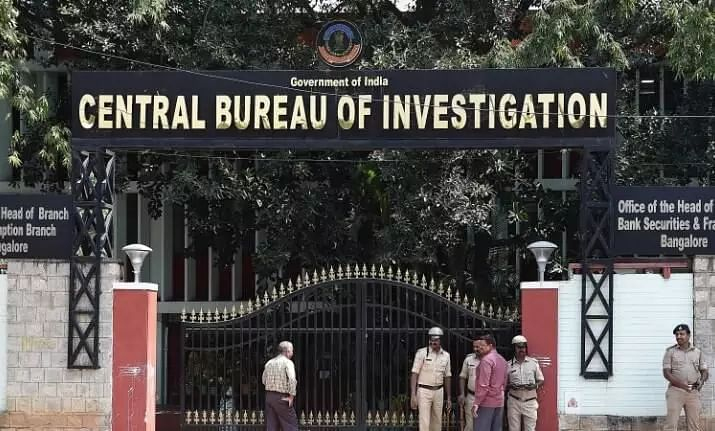 CBI Court sentences former Income Tax Deputy Director to one-year imprisonment
