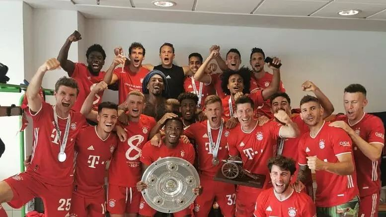 Bayern Munich, PSG to replay last seasons final in CL quarters