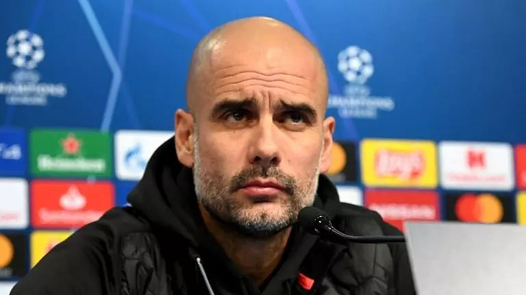 EPL form not relevant in Champions League: Pep Guardiola