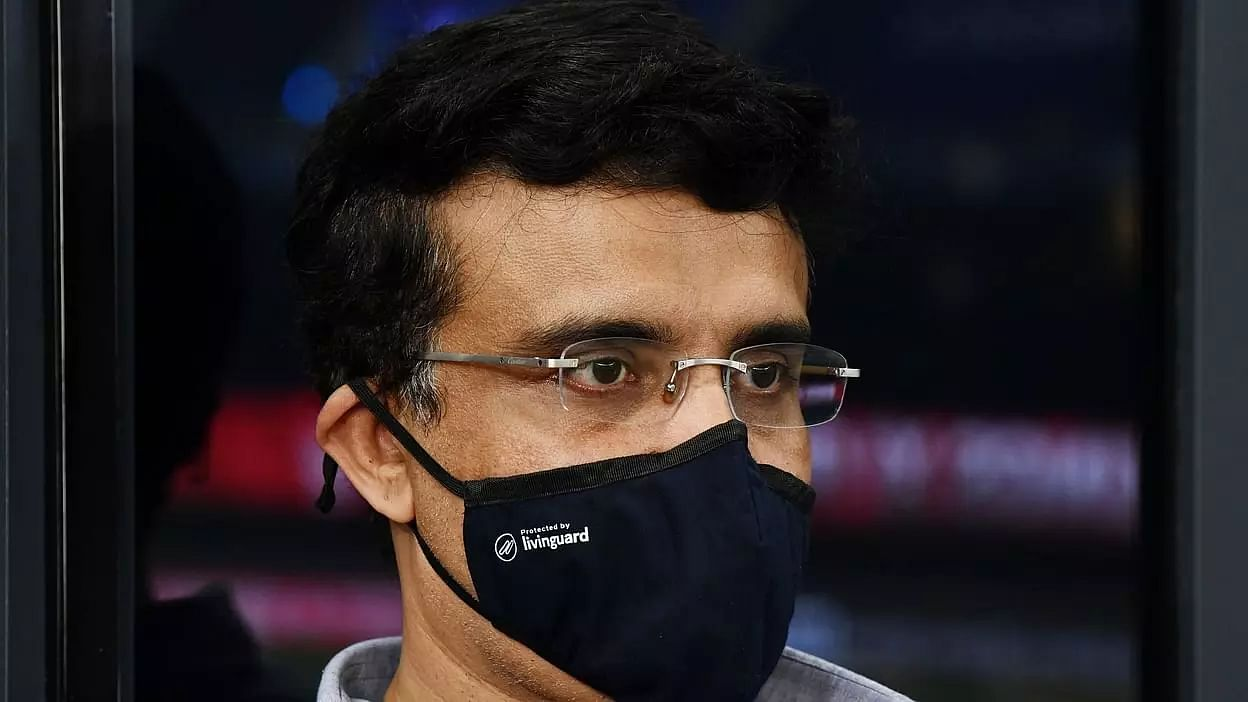 Indians more tolerant towards bio-bubble than overseas players: Sourav Ganguly