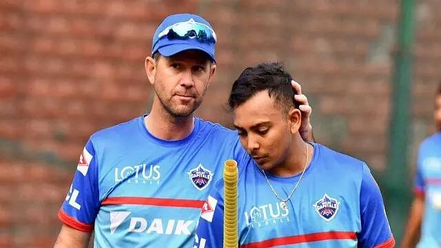 Prithvi Shaw can be a superstar: Ricky Ponting