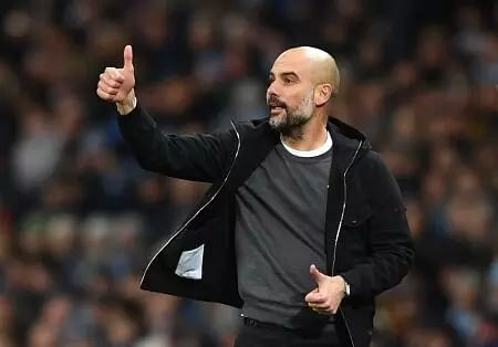 Manchester City report 126mn pound loss in 2019-20