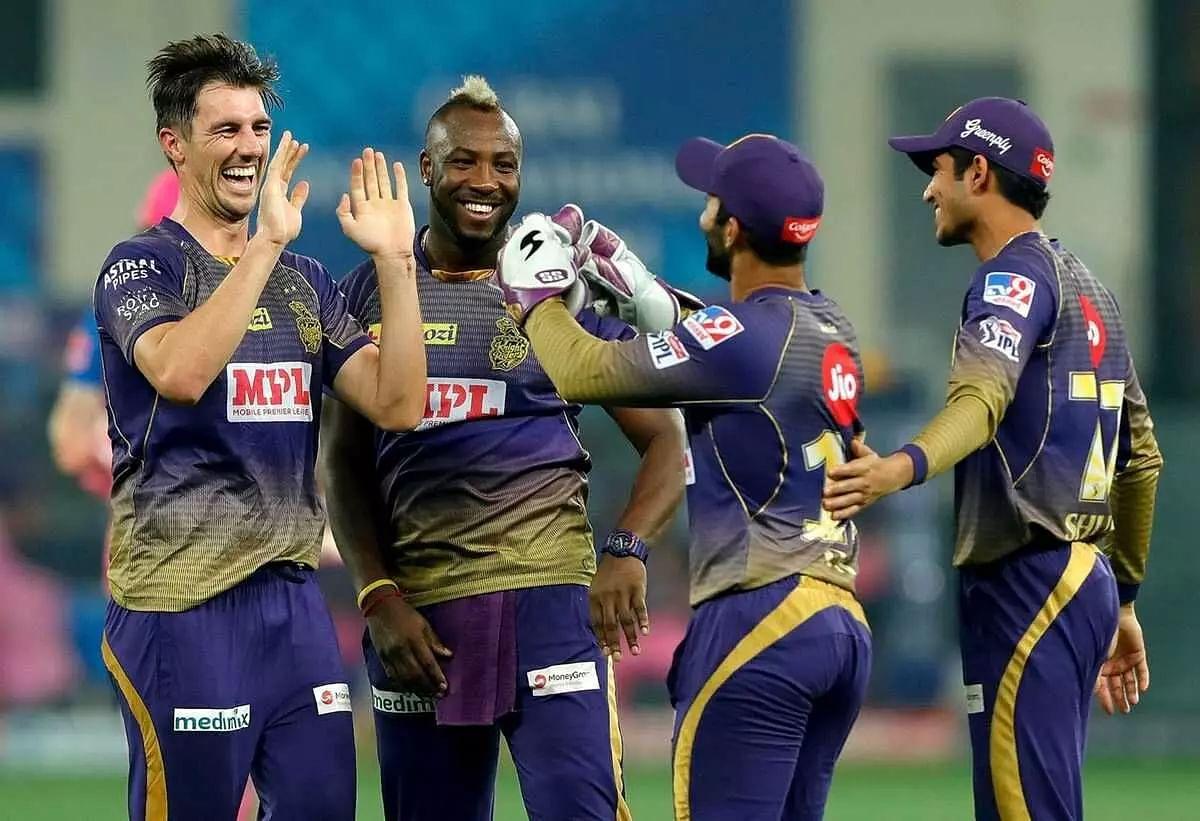 Kolkata Knight Riders look for balance in brand new season