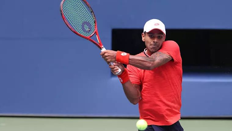 Sumit Nagal enters 2nd round of qualifiers at Sardegna Open