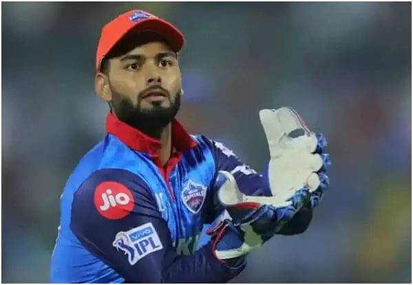 Hopefully Delhi Capitals will cross the line this year: Pant