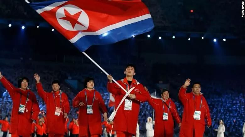 North Korea opt out of Tokyo Olympics
