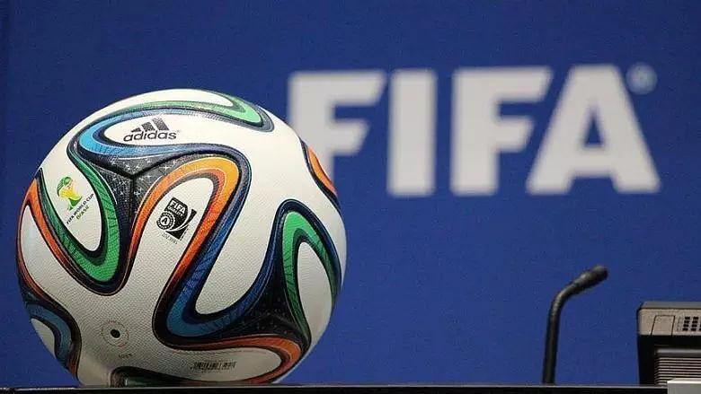 FIFA suspends Pakistan Football Federation