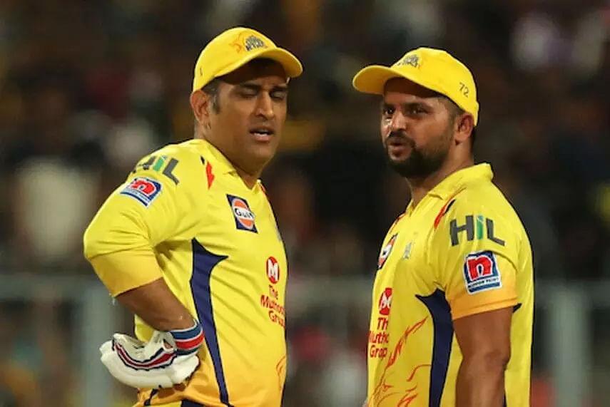 IPL: Team Preview Batsmens lack of game-time big challenge for CSK