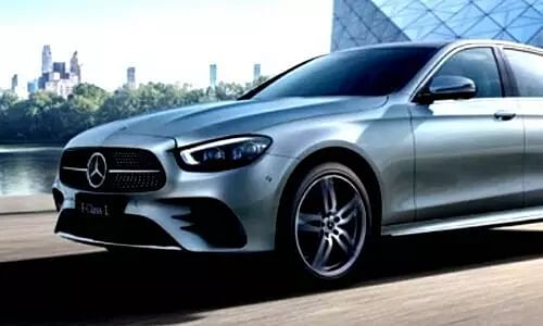 Mercedes-Benz India YoY sales growth up 34%
