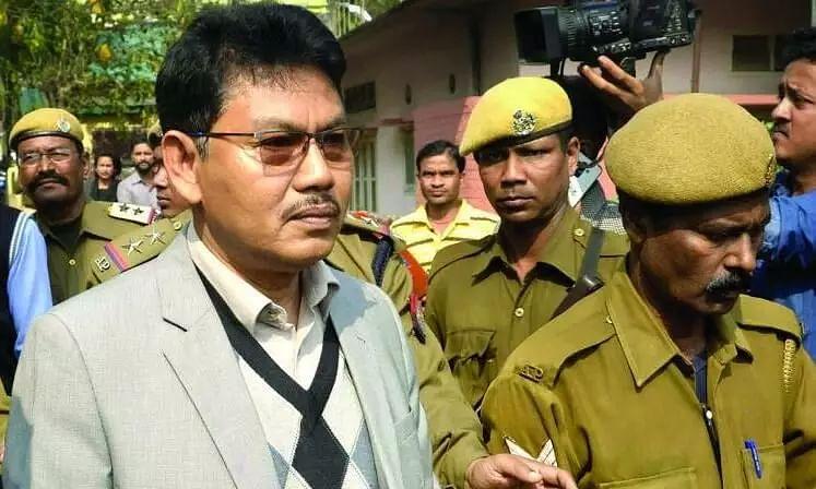 Gauhati High Court Rejects Bail Plea of NDFB Leader Ranjan Daimary